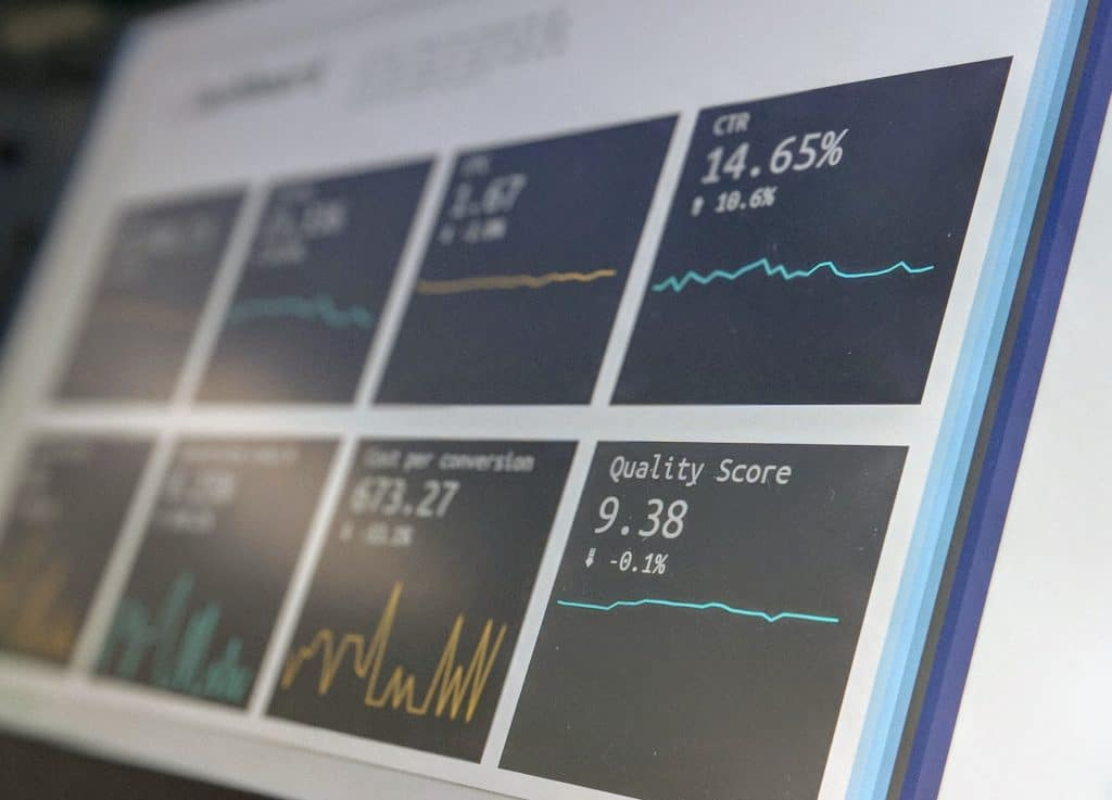 Data reconciliation software